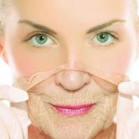 Điều trị dấu hiệu lão hóa